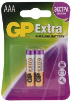 GP Extra Alkaline 24AX LR03