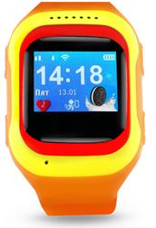 GZ-501 orange Часы Ginzzu GZ-501 orange