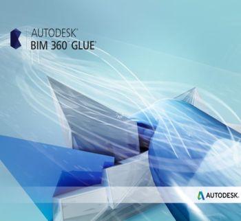 Autodesk BIM 360 Glue - 25 User Pack CLOUD New Single-user ELD Annual