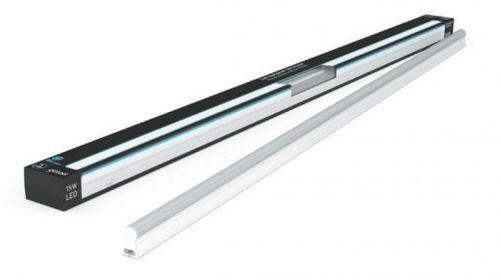 Светильник Gauss 130511212 LED TL линейный матовый 12W 4000K 872х25х36,1050лм,
