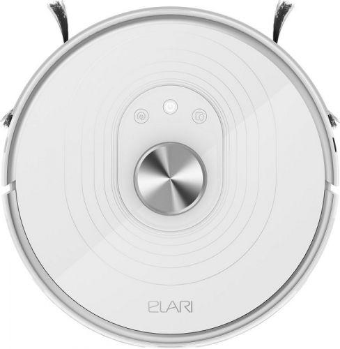 Робот-пылесос Elari SmartBot Ultimate 4627078308683 белый