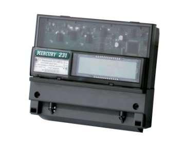 Счетчик электроэнергии Меркурий М0000051789 231 AT-01I 3ф 5-60А 1 класс точн.; многотариф.; IrDA ЖКИ Моск. вр. Инкотекс