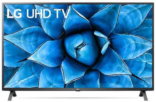 Фото - Телевизор LG 65UN73006LA черный/Ultra HD/50Hz/DVB-T2/DVB-C/DVB-S/DVB-S2/USB/WiFi/Smart TV телевизор lg 49uk6200 черный 49 ultra hd 100hz dvb t2 dvb c dvb s2 usb wifi smart tv