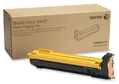 Фото - Фотобарабан Xerox 108R00777 для WC 6400 жёлтый 30 000 стр фотобарабан xerox 101r00434 для wc 5230 5222