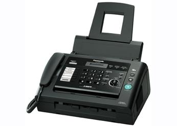 KX-FL423RUB Факс Panasonic KX-FL423RUB KX-FL423RU-B