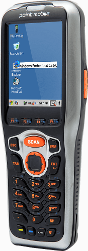 PointMobile PM260