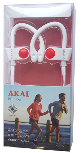 Akai HD-565W