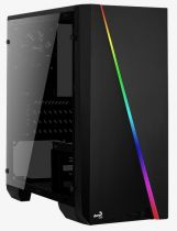 AeroCool Cylon Mini Tempered Glass