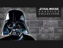 Disney Star Wars Classics Collection