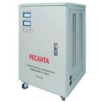 Ресанта Стабилизатор Ресанта АСН-20000/1-ЭМ (63/3/2) однофазный, электромеханический 220В 20000Вт вх.:140-260В (Ресанта АСН-20000/1-ЭМ)