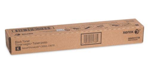 Тонер-картридж Xerox 006R01738 для PrimeLink C9070 черный (30к) тонер картридж xerox 006r01374 черный 6279