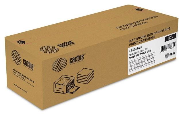 Cactus CS-Q2612AR