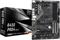 ASRock B450 PRO4 R2.0