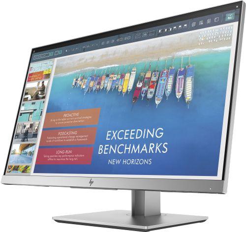 Монитор 23,8 HP EliteDisplay E243d 1TJ76AA Docking Monitor