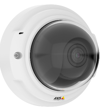AXIS Communications Видеокамера Axis P3375-V (01060-001)