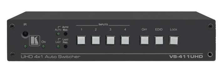 Kramer VS-411UHD