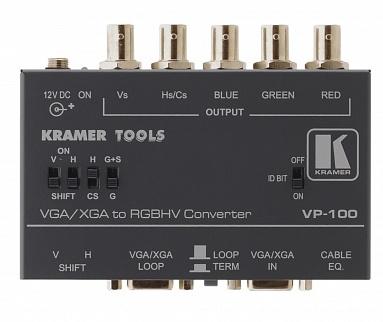 Kramer VP-100