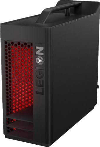 Lenovo Компьютер Lenovo Legion T530-28ICB MT 90JL007GRS i5-8400/8Gb/1Tb/SSD256Gb/GTX1060 6Gb/DVDRW/Free DOS/WiFi/BT/450W/черный