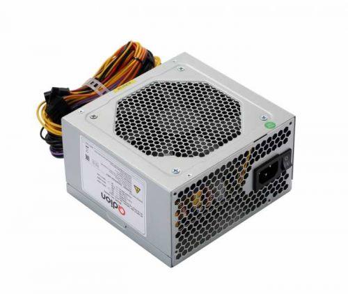 Блок питания ATX Qdion QD450 450W (ATX 2.3, 120mm fan) OEM