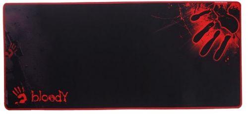 Коврик для мыши A4Tech Bloody B-087S черный/рисунок, 300х700х2мм недорого