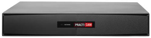 Видеорегистратор PRACTICAM PT-XVR41 4-канальный, AHD/HD-TVI/HDCVI/аналог/IP
