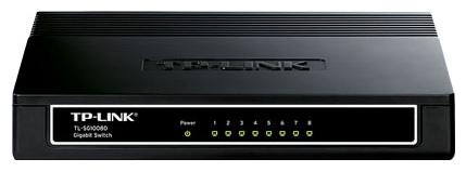 TP-LINK TL-SG1008D