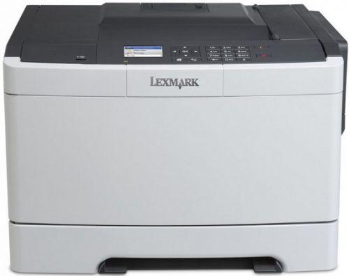 Lexmark Принтер цветной лазерный Lexmark CS417dn (28DC077)