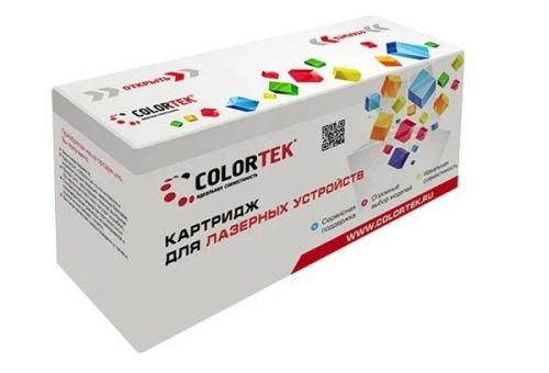 Картридж Colortek CT-TK1120 для Kyocera FS-1025, Kyocera FS-1060, Kyocera FS-1125, черный, 3000 стр