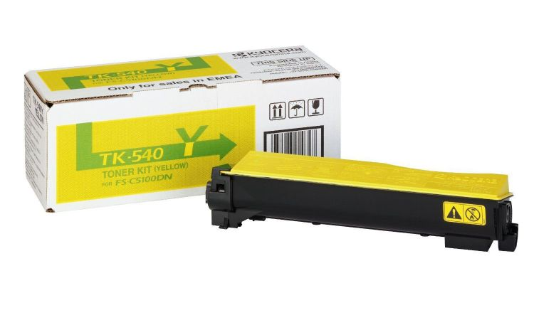 Kyocera TK-540Y