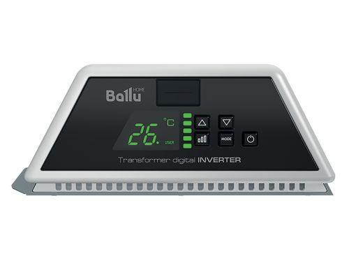 Блок управления Ballu BCT/EVU-2.5I Transformer Digital Inverter