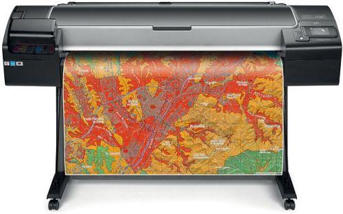 Hewlett-Packard Принтер HP Designjet Z5600 (T0B51A)