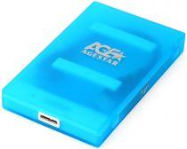AgeStar 3UBCP1-6G (BLUE)