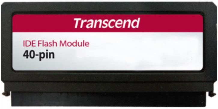 Transcend TS256MPTM520