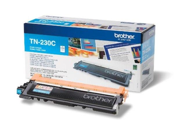 Brother TN-230С