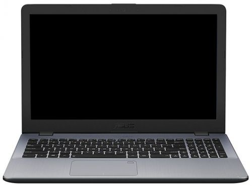 "X542UN-DM163T Ноутбук ASUS X542UN-DM163T 90NB0G82-M02680 i7-7500U/8Gb/2Tb/GF Mx150 4Gb/15.6""/FHD /Win10/dk.grey/WiFi/BT 90NB0G82-M02680"