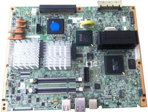 Плата Ricoh D4435724 контроллера для модели AP-C2D в сборе