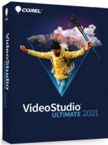 Corel VideoStudio Ultimate 2021 ML