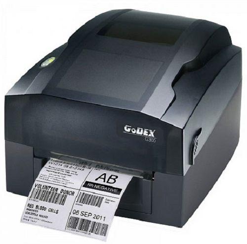 Принтер Godex G330 011-G33E02-000 этикеток (011GE3E12-000)