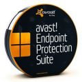 AVAST Software avast! Endpoint Protection Suite, 3 years (5-9 users)