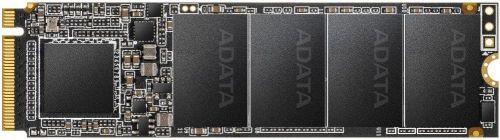 Накопитель SSD M.2 2280 ADATA ASX6000PNP-256GT-C XPG SX6000 Pro 256GB TLC PCIe Gen3x4 2100/1200MB/s IOPS 190K/180K MTBF 2M
