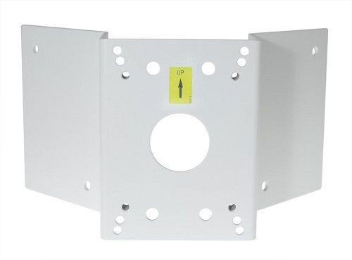 Адаптер Axis 5504-711 на угол T94P01B для крепления камер AXIS P5414-E, Q1765-LE, Q1931-E и P33-VE серии