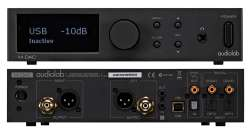 AudioLab M DAC Black