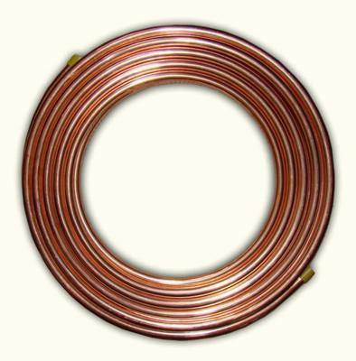 Majdanpek 1/2 (12,7 х 0,81 х 15 м) ASTM B280