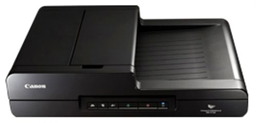 Canon Документ-сканер Canon imageFORMULA DR-F120 (9017B003)