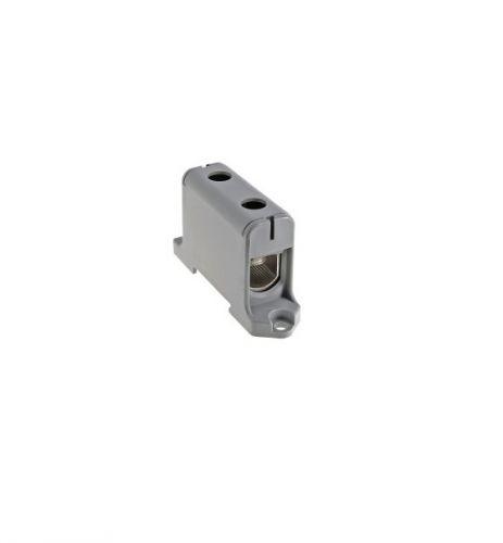Клемма EKF plc-kvs-16-95-gray силовая вводная КСВ 16-95кв.мм, cерая