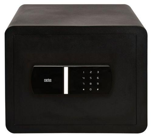 Сейф Cactus CS-SF-T25 мебельный, электронный 250x350x300мм