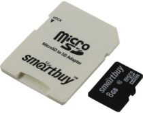 SmartBuy SB8GBSDCL10-01_С