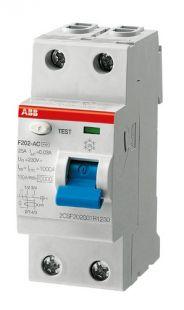 ABB F202 AC-63/0,1
