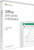 Microsoft Office Home and Business 2019 Russian Russia Only Medialess P6