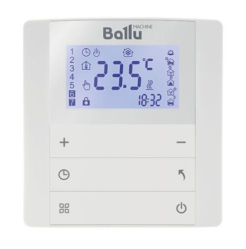Терморегулятор Ballu BDT-1 цифровой